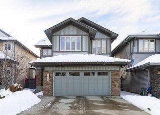 Main Photo: 2622 ANDERSON Crescent in Edmonton: Zone 56 House for sale : MLS®# E4221998