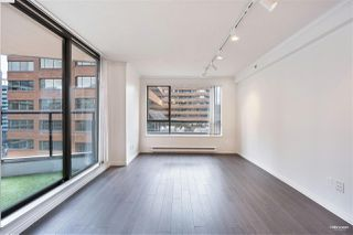 """Photo 6: 1508 1189 HOWE Street in Vancouver: Downtown VW Condo for sale in """"GENESIS"""" (Vancouver West)  : MLS®# R2528106"""