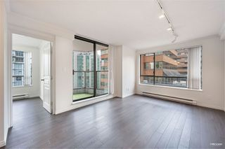 """Photo 4: 1508 1189 HOWE Street in Vancouver: Downtown VW Condo for sale in """"GENESIS"""" (Vancouver West)  : MLS®# R2528106"""