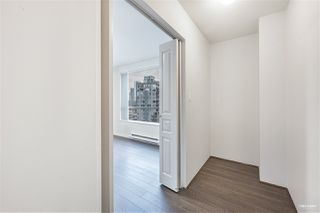 """Photo 16: 1508 1189 HOWE Street in Vancouver: Downtown VW Condo for sale in """"GENESIS"""" (Vancouver West)  : MLS®# R2528106"""