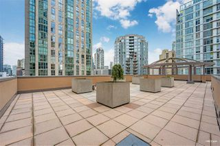 """Photo 22: 1508 1189 HOWE Street in Vancouver: Downtown VW Condo for sale in """"GENESIS"""" (Vancouver West)  : MLS®# R2528106"""