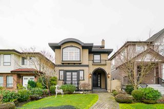 Main Photo: 3440 W 12TH Avenue in Vancouver: Kitsilano House for sale (Vancouver West)  : MLS®# R2529201