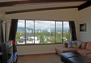 "Photo 4: 9140 WILBERFORCE Street in Burnaby: The Crest House for sale in ""THE CREST"" (Burnaby East)  : MLS®# V790163"