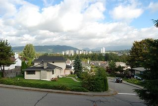 "Photo 19: 9140 WILBERFORCE Street in Burnaby: The Crest House for sale in ""THE CREST"" (Burnaby East)  : MLS®# V790163"