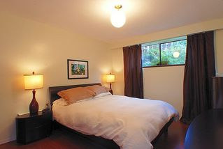"Photo 14: 9140 WILBERFORCE Street in Burnaby: The Crest House for sale in ""THE CREST"" (Burnaby East)  : MLS®# V790163"