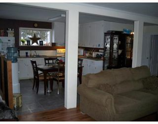 Photo 4: 1708 RENNER Road in Williams Lake: Williams Lake - City House for sale (Williams Lake (Zone 27))  : MLS®# N198084