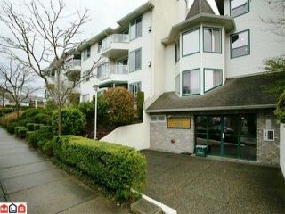 "Photo 1: 305 7554 BRISKHAM Street in Mission: Mission BC Condo for sale in ""BRISKHAM"" : MLS®# F1009121"
