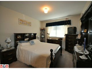 "Photo 6: 305 7554 BRISKHAM Street in Mission: Mission BC Condo for sale in ""BRISKHAM"" : MLS®# F1009121"