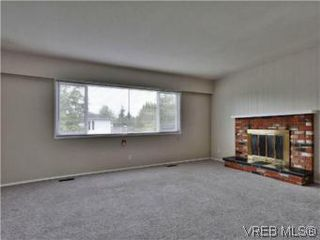 Photo 3: 1846 Chimo Pl in VICTORIA: SE Lambrick Park House for sale (Saanich East)  : MLS®# 542944