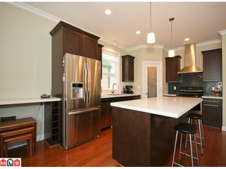 "Photo 5: 6760 193B Street in Surrey: Clayton House for sale in ""GRAMERCY PARK"" (Cloverdale)  : MLS®# F1017960"