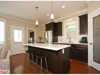 "Photo 4: 6760 193B Street in Surrey: Clayton House for sale in ""GRAMERCY PARK"" (Cloverdale)  : MLS®# F1017960"