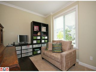 "Photo 2: 6760 193B Street in Surrey: Clayton House for sale in ""GRAMERCY PARK"" (Cloverdale)  : MLS®# F1017960"