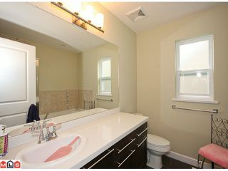 "Photo 7: 6760 193B Street in Surrey: Clayton House for sale in ""GRAMERCY PARK"" (Cloverdale)  : MLS®# F1017960"