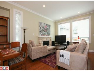 "Photo 3: 6760 193B Street in Surrey: Clayton House for sale in ""GRAMERCY PARK"" (Cloverdale)  : MLS®# F1017960"