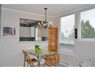 "Photo 5: 403 3590 W 26TH Avenue in Vancouver: Dunbar Condo for sale in ""DUNBAR HEIGHTS"" (Vancouver West)  : MLS®# V845387"