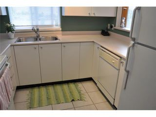 "Photo 4: 403 3590 W 26TH Avenue in Vancouver: Dunbar Condo for sale in ""DUNBAR HEIGHTS"" (Vancouver West)  : MLS®# V845387"