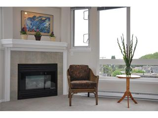 "Photo 7: 403 3590 W 26TH Avenue in Vancouver: Dunbar Condo for sale in ""DUNBAR HEIGHTS"" (Vancouver West)  : MLS®# V845387"