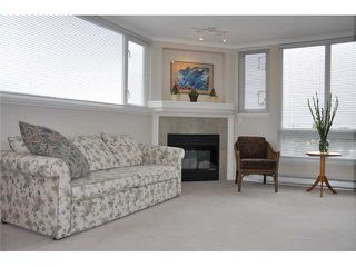 """Photo 8: 403 3590 W 26TH Avenue in Vancouver: Dunbar Condo for sale in """"DUNBAR HEIGHTS"""" (Vancouver West)  : MLS®# V845387"""