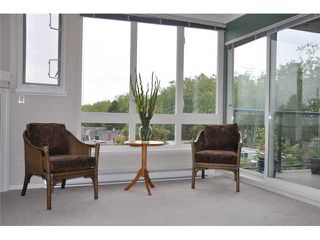 """Photo 6: 403 3590 W 26TH Avenue in Vancouver: Dunbar Condo for sale in """"DUNBAR HEIGHTS"""" (Vancouver West)  : MLS®# V845387"""