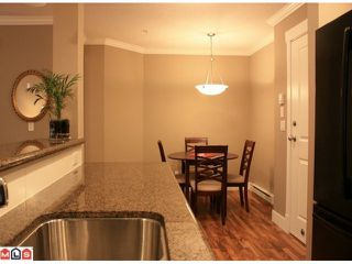 "Photo 7: 205 33255 OLD YALE Road in Abbotsford: Central Abbotsford Condo for sale in ""THE BRIXTON"" : MLS®# F1028837"
