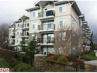 "Photo 1: 205 33255 OLD YALE Road in Abbotsford: Central Abbotsford Condo for sale in ""THE BRIXTON"" : MLS®# F1028837"