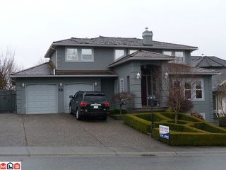 Photo 1: 3144 SWALLOW Place in Abbotsford: Abbotsford West House for sale : MLS®# F1101116