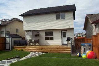Photo 8:  in CALGARY: Erinwoods Residential Detached Single Family for sale (Calgary)  : MLS®# C3215758