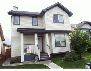 Photo 1:  in CALGARY: Erinwoods Residential Detached Single Family for sale (Calgary)  : MLS®# C3215758