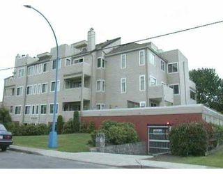 Main Photo: 202 2344 ATKINS AV in Port_Coquitlam: Central Pt Coquitlam Condo for sale (Port Coquitlam)  : MLS®# V360729