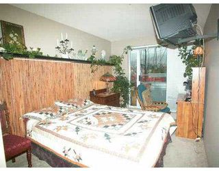 """Photo 7: 1163 THE HIGH Street in Coquitlam: North Coquitlam Condo for sale in """"THE KENSINGTON"""" : MLS®# V621194"""