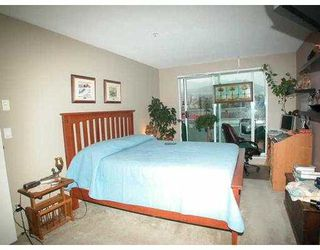"""Photo 6: 1163 THE HIGH Street in Coquitlam: North Coquitlam Condo for sale in """"THE KENSINGTON"""" : MLS®# V621194"""