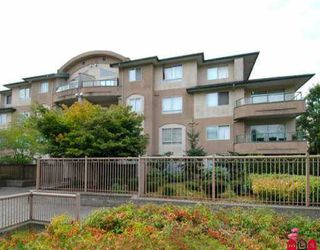 "Main Photo: 110 7475 138TH ST in Surrey: East Newton Condo for sale in ""Cardinal Court"" : MLS®# F2518996"