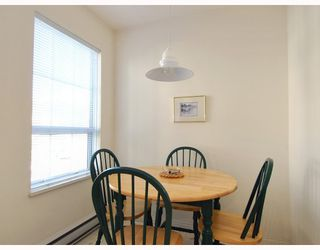 """Photo 4: 203 2990 PRINCESS Crescent in Coquitlam: Canyon Springs Condo for sale in """"THE MADISON"""" : MLS®# V762768"""
