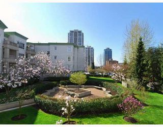 """Photo 8: 203 2990 PRINCESS Crescent in Coquitlam: Canyon Springs Condo for sale in """"THE MADISON"""" : MLS®# V762768"""