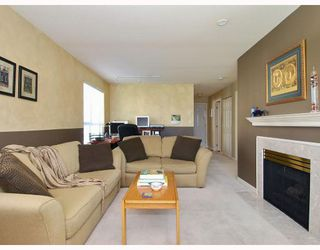 """Photo 7: 203 2990 PRINCESS Crescent in Coquitlam: Canyon Springs Condo for sale in """"THE MADISON"""" : MLS®# V762768"""