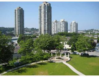 """Photo 9: 404 2138 MADISON Avenue in Burnaby: Brentwood Park Condo for sale in """"RENAISSANCE MOSAIC"""" (Burnaby North)  : MLS®# V772409"""