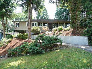 Main Photo: 3345 VIEWMOUNT Drive in Port_Moody: Port Moody Centre House for sale (Port Moody)  : MLS®# V776952