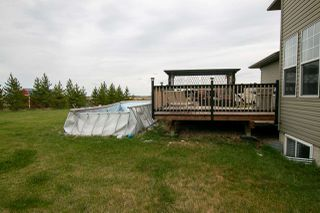 Photo 28: 55515 Range Road 262: Rural Sturgeon County House for sale : MLS®# E4166264