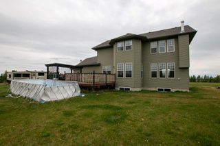 Photo 26: 55515 Range Road 262: Rural Sturgeon County House for sale : MLS®# E4166264