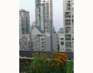 Photo 8: 406 1333 HORNBY Street in Vancouver: Downtown VW Condo for sale (Vancouver West)  : MLS®# V779885