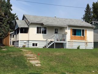 "Main Photo: 285 RODDIE Avenue in Quesnel: Quesnel - Town House for sale in ""WEST QUESNEL"" (Quesnel (Zone 28))  : MLS®# R2393452"