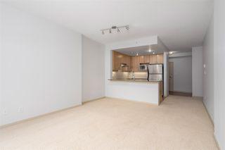 "Photo 7: 105 9232 UNIVERSITY Crescent in Burnaby: Simon Fraser Univer. Condo for sale in ""NOVO II"" (Burnaby North)  : MLS®# R2397869"
