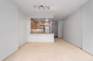 "Photo 8: 105 9232 UNIVERSITY Crescent in Burnaby: Simon Fraser Univer. Condo for sale in ""NOVO II"" (Burnaby North)  : MLS®# R2397869"
