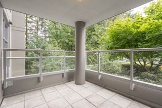 "Photo 16: 105 9232 UNIVERSITY Crescent in Burnaby: Simon Fraser Univer. Condo for sale in ""NOVO II"" (Burnaby North)  : MLS®# R2397869"