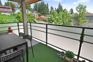 "Photo 17: 508 1679 LLOYD Avenue in North Vancouver: Pemberton NV Condo for sale in ""District Crossing"" : MLS®# R2404756"