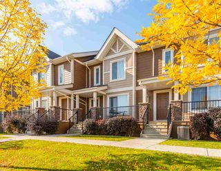 Main Photo: 59 1150 Windermere Way in Edmonton: Zone 56 Townhouse for sale : MLS®# E4174986