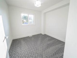 Photo 18: 8829 92 Street in Edmonton: Zone 18 House Half Duplex for sale : MLS®# E4177413