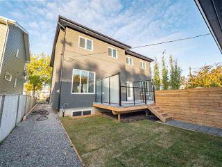 Photo 28: 8829 92 Street in Edmonton: Zone 18 House Half Duplex for sale : MLS®# E4177413