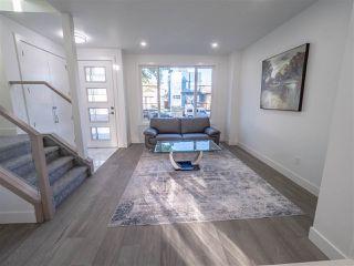Photo 8: 8829 92 Street in Edmonton: Zone 18 House Half Duplex for sale : MLS®# E4177413