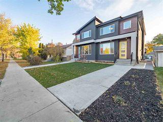 Photo 2: 8829 92 Street in Edmonton: Zone 18 House Half Duplex for sale : MLS®# E4177413